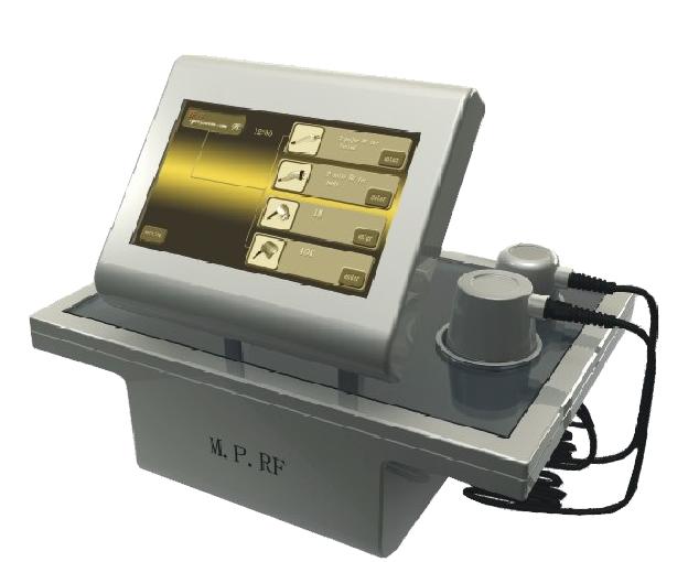 Аппарат ультразвуковой кавитации edaxis